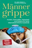 Lucinde Hutzenlaub: Männergrippe ★★★★★