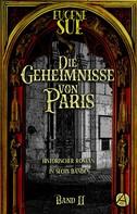 Eugène Sue: Die Geheimnisse von Paris. Band II