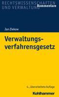 Jan Ziekow: Verwaltungsverfahrensgesetz ★★★★★