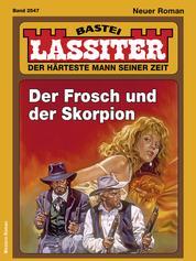 Lassiter 2547- Western - Der Frosch und der Skorpion