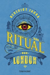 Das Ritual von London - Roman