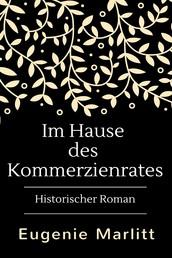 Im Hause des Kommerzienrates - Historischer Roman