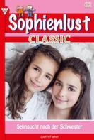 Judith Parker: Sophienlust Classic 62 – Familienroman