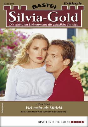 Silvia-Gold 103 - Liebesroman