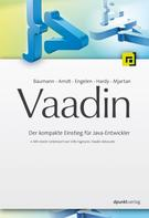 Joachim Baumann: Vaadin