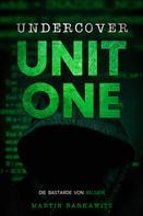 Martin Barkawitz: Undercover Unit One ★★★★★