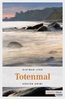 Dietmar Lykk: Totenmal ★★★★