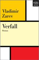 Vladimir Zarev: Verfall ★★★