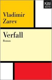 Verfall - Roman