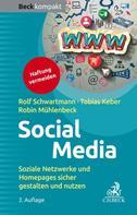 Rolf Schwartmann: Social Media