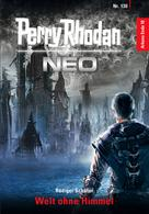 Rüdiger Schäfer: Perry Rhodan Neo 130: Welt ohne Himmel ★★★★