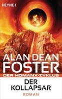 Alan Dean Foster: Der Kollapsar ★★★★