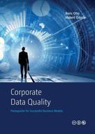 Boris Otto: Corporate Data Quality