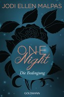 Jodi Ellen Malpas: One Night - Die Bedingung ★★★★