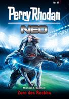 Michael H. Buchholz: Perry Rhodan Neo 97: Zorn des Reekha ★★★★★