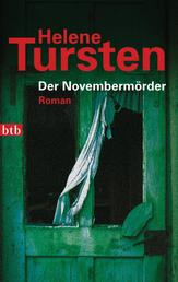 Der Novembermörder - Roman