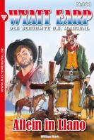 William Mark: Wyatt Earp 144 – Western ★★★★★