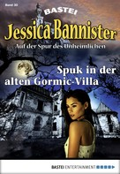 Janet Farell: Jessica Bannister - Folge 030
