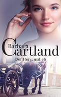 Barbara Cartland: Der Herzensdieb ★★★★