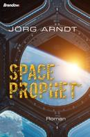 Jörg Arndt: Space Prophet ★★★