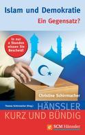 Christine Schirrmacher: Islam und Demokratie ★★★