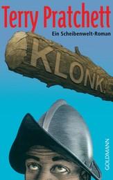 Klonk! - Ein Scheibenwelt-Roman