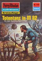 Kurt Mahr: Perry Rhodan 1161: Totentanz in M 82 ★★★★★