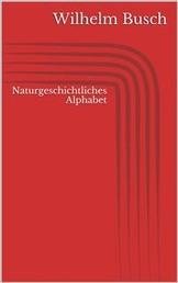 Naturgeschichtliches Alphabet