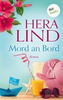 Hera Lind: Mord an Bord ★★