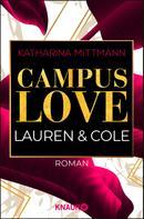 Katharina Mittmann: Campus Love ★★★★★