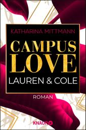 Campus Love - Lauren & Cole