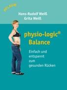 Hans-Rudolf Weiß: physio-logic Balance ★★★