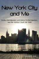 Cornelia Gräf: New York City and Me ★★★★★
