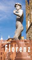 Barbara de Mars: Lesereise Florenz ★★★