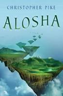 Christopher Pike: Alosha ★★★★