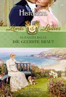 Elizabeth Rolls: Die geerbte Braut ★★★★