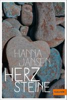 Hanna Jansen: Herzsteine ★★★★★