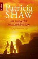 Patricia Shaw: Im Land der tausend Sonnen ★★★★