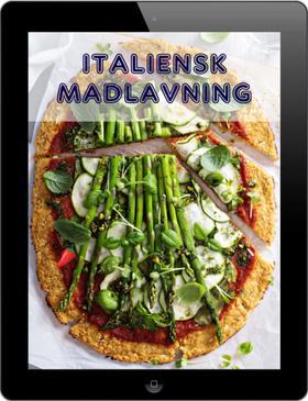 Italiensk Madlavning