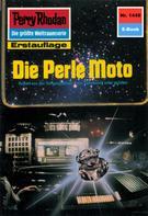 Marianne Sydow: Perry Rhodan 1449: Die Perle Moto ★★★