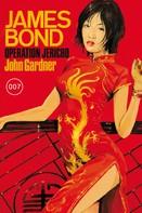John Gardner: James Bond 24: Operation Jericho ★★★★
