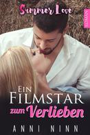 Anni Ninn: Ein Filmstar zum Verlieben ★★★★