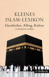 Kleines Islam-Lexikon - Geschichte, Alltag, Kultur