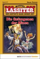 Jack Slade: Lassiter - Folge 2177