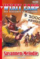 William Mark: Wyatt Earp 152 – Western ★★★★★