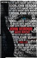 John Verdon: Gute Nacht ★★★★