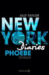New York Diaries - Phoebe - Roman