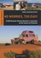 Sabine & Burkhard Koch: No worries, too easy ★★★★★