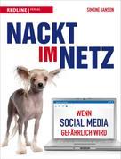 Simone Janson: Nackt im Netz ★★★★★