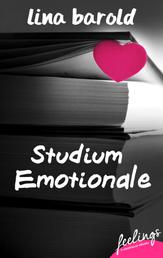 Studium Emotionale - Roman
